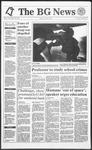The BG News September 20, 1991