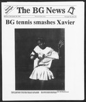 The BG News September 30, 1991