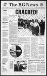 The BG News January 31, 1992