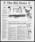 The BG News February 10, 1992