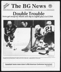 The BG News February 24, 1992