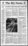 The BG News February 27, 1992