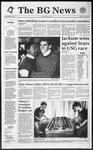 The BG News March 6, 1992