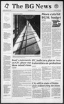 The BG News March 12, 1992