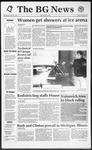 The BG News March 18, 1992