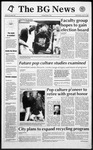 The BG News June 10, 1992