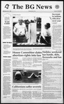 The BG News July 1, 1992