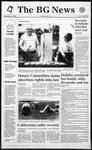 The BG News July 1, 1992