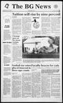 The BG News July 15, 1992
