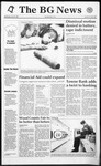 The BG News July 29, 1992