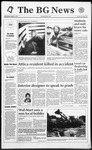 The BG News August 5, 1992