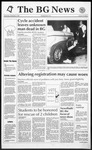 The BG News September 2, 1992