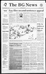 The BG News September 10, 1992