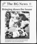The BG News October 26, 1992