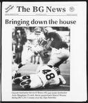 The BG News October 26, 1992