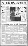 The BG News October 28, 1992