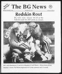 The BG News November 2, 1992