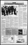 The BG News January 14, 1993