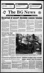 The BG News February 5, 1993