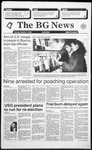 The BG News February 11, 1993