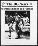 The BG News February 15, 1993
