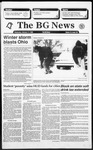 The BG News February 17, 1993