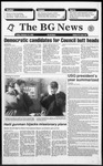 The BG News February 19, 1993