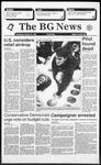 The BG News February 24, 1993