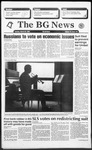 The BG News March 30, 1993