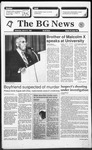 The BG News March 31, 1993