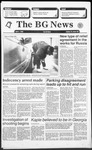 The BG News April 1, 1993