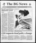 The BG News April 5, 1993