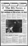 The BG News April 13, 1993