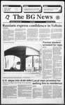 The BG News April 28, 1993