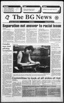 The BG News April 29, 1993