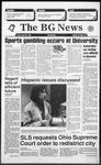 The BG News April 30, 1993