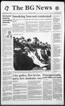 The BG News May 19, 1993
