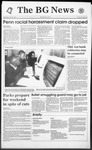 The BG News May 26, 1993