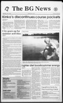 The BG News June 9, 1993