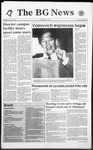 The BG News June 23, 1993