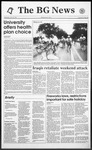 The BG News June 30, 1993