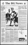 The BG News July 14, 1993
