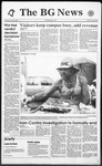 The BG News July 28, 1993