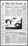 The BG News September 2, 1993