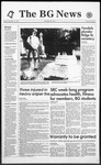 The BG News September 14, 1993
