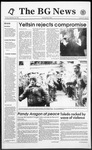The BG News September 28, 1993