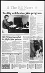 The BG News January 11, 1994