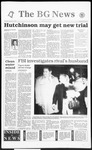 The BG News January 13, 1994