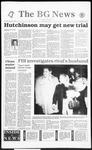 The BG News January 13, 1994