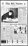 The BG News February 1, 1994